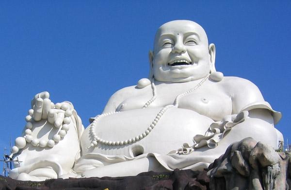 Đức Phật Di Lạc