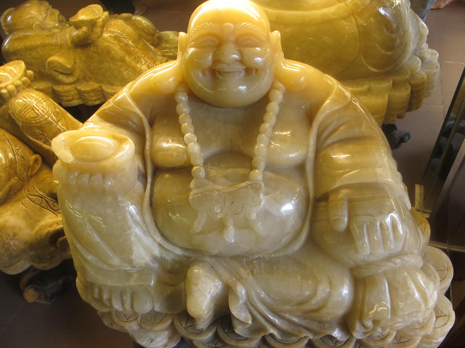 Hình Phật Di Lặc 3