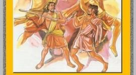 Kệ Pháp Cú ( Phẩm Song Yếu : 3 – 4)