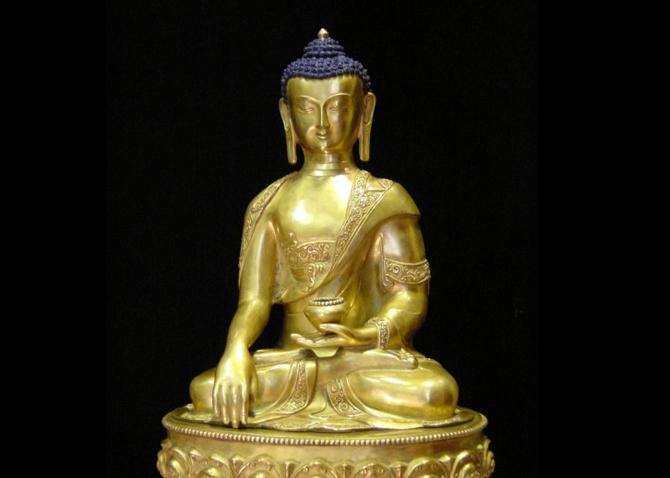 Phật Bất Động