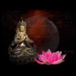 Phật Kim Cương Trì – Vajradhara Buddha