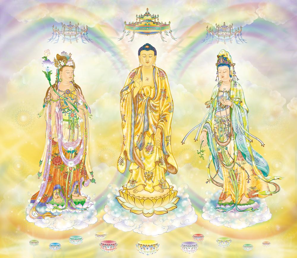 Lời Phật Dạy 001