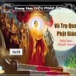 Vũ trụ quan Phật Giáo